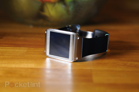 Samsung Galaxy Gear review - photo 29