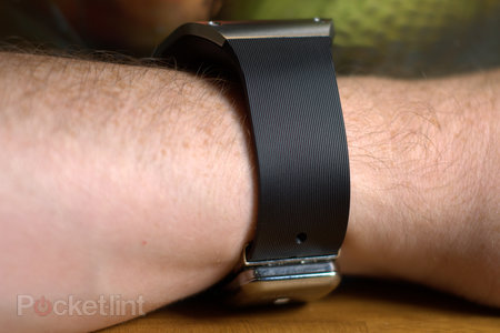 Samsung Galaxy Gear review - photo 6