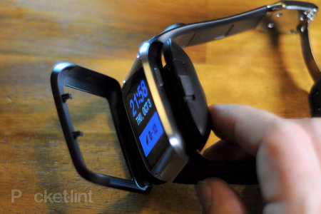 Samsung Galaxy Gear review - photo 8