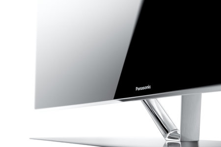 Panasonic TX-P60ZT65B 60-inch plasma TV review - photo 2