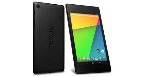 Three now has new Nexus 7 in stock, but you'll need a dongle if you want to use mobile data