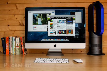 Apple iMac 27-inch (2013) review - photo 1
