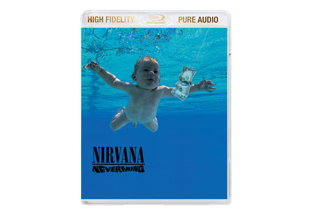 Universal Music launches High Fidelity Pure Audio discs, uncompressed albums on Blu-ray