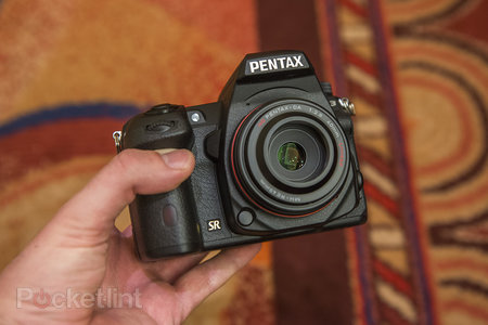 Pentax K-3 pictures and hands-on: Top-spec DSLR sticks with APS-C sensor, loads up on new features