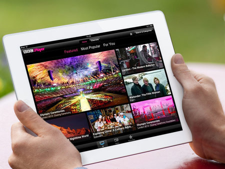 BBC to launch personalised 'My BBC' iPlayer today