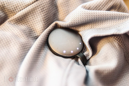 Misfit Shine personal physical activity monitor review - photo 2