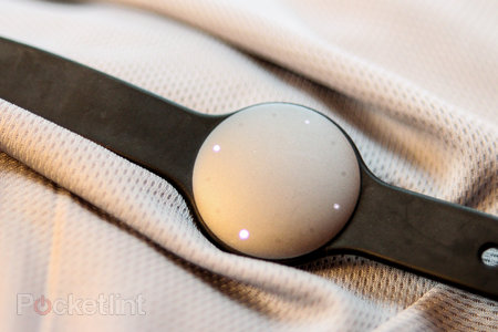 Misfit Shine personal physical activity monitor review - photo 7
