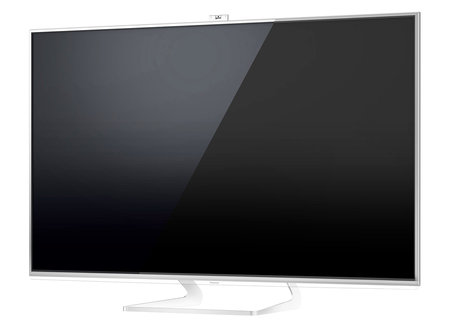 Panasonic TX-L65WT600 Smart Viera 4K TV review - photo 1