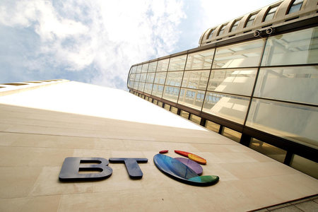 BT plans for new 4G service progress nicely, strikes deal with EE