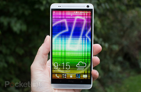 HTC One max review - photo 1