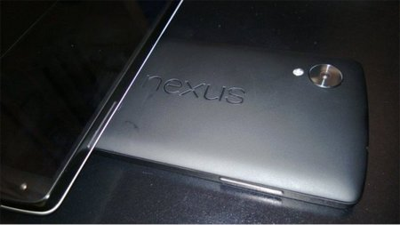 Nexus 5 pops up on Bluetooth SIG site and tipped for 15 October launch