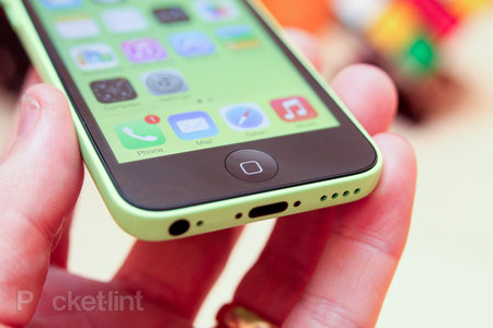 Apple reportedly halves iPhone 5C production amid poor sales claims
