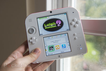 Nintendo 2DS review - photo 2