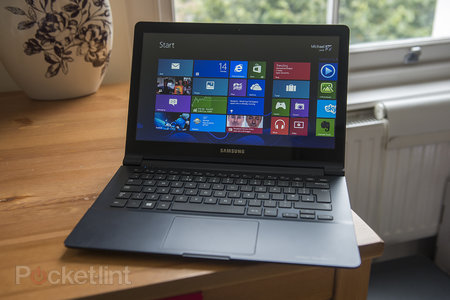 Samsung ATIV Book 9 Lite review - photo 1