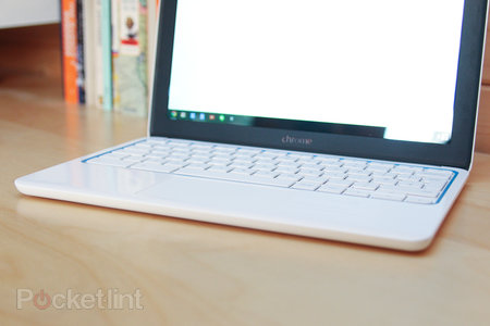 HP Chromebook 11 review - photo 5