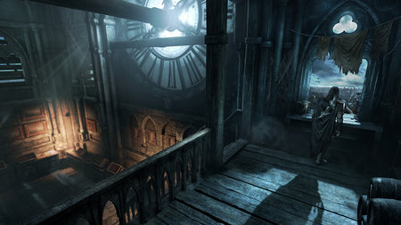 Thief gameplay preview: We steal, shoot and lockpick our way through early play of the 2014 title