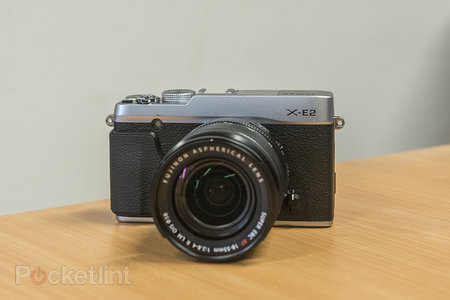 Hands-on: Fujifilm X-E2 review - photo 1