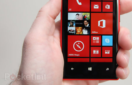 Microsoft might not drop the Windows Phone back button after all