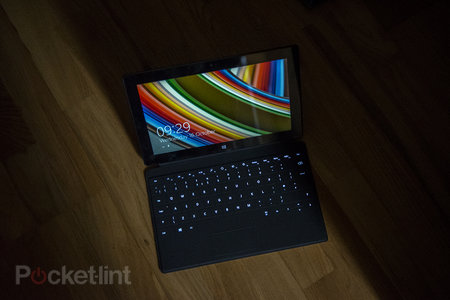 Microsoft Surface Pro 2 review - photo 16