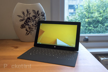 Microsoft Surface Pro 2 review - photo 2