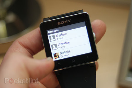 Sony SmartWatch 2 review - photo 17