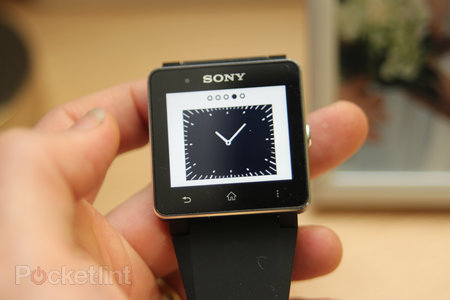 Sony SmartWatch 2 review - photo 23