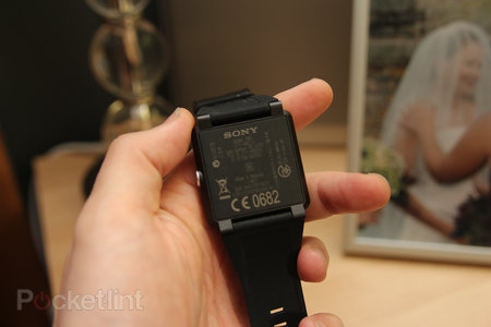 Sony SmartWatch 2 review - photo 29