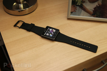 Sony SmartWatch 2 review - photo 4