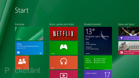 Windows 8.1 review - photo 13