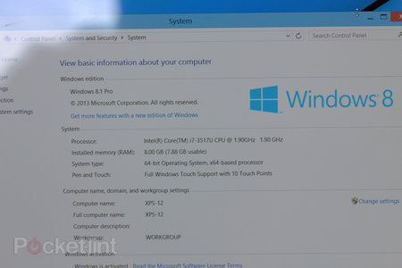 Windows 8.1 review - photo 5