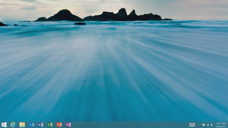 Microsoft Windows 8.1 free update released