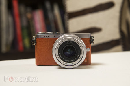 Hands-on: Panasonic Lumix GM1 review