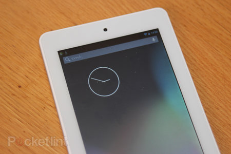 Hands-on: Argos MyTablet review - photo 3