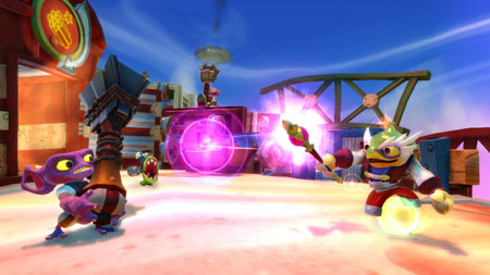 Skylanders Swap Force review - photo 1