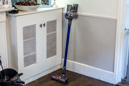 Dyson Digital Slim DC59 review - photo 1