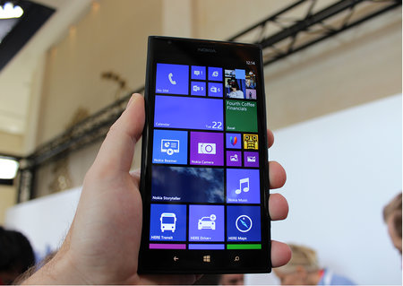 Windows Phone Lumia Black OS: We go hands-on with the update coming to all Nokia Lumia handsets