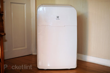 Electrolux portable air conditioner (EXP09HN1WI) - photo 1