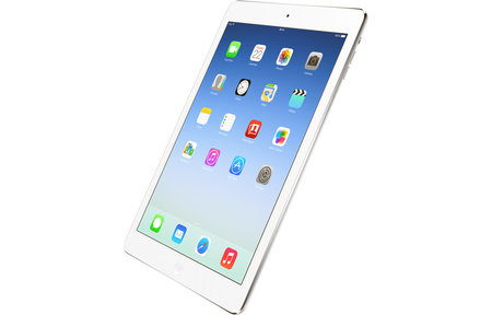 iPad 5 is the iPad Air: Thinner, faster and the lightest full-size tablet in the world