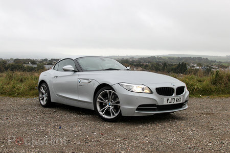 BMW Z4 sDrive 18i Roadster review