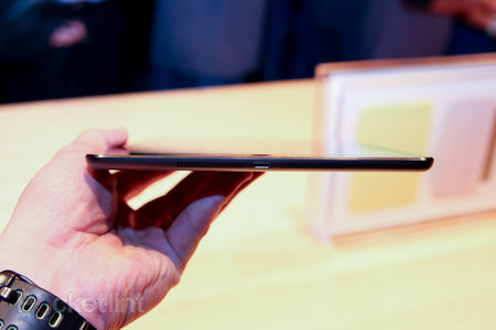 Apple iPad Air pictures and hands-on - photo 10
