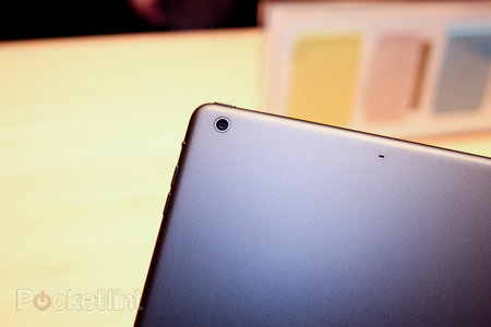 Apple iPad Air pictures and hands-on - photo 5