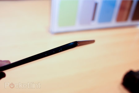 Apple iPad Air pictures and hands-on - photo 7