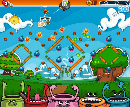 Candy Crush developer talks difference between freemium and free-to-play as Papa Pear Saga imminent - photo 1