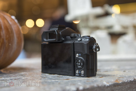 Hands-on: Olympus Stylus 1 review - photo 3
