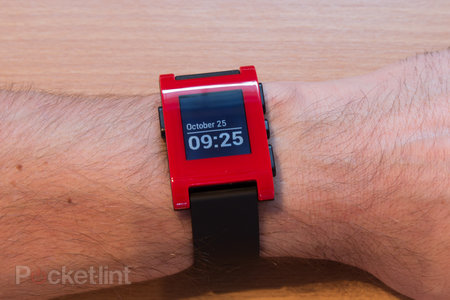 Pebble review - photo 7