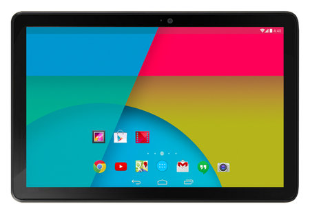 New Google Nexus 10 (2013) gets impressive specs leaked on Google Play