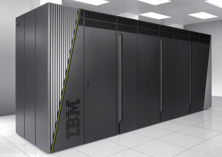 The Met Office's 100 trillion calculations per second supercomputer saw the St Jude Day storm four days before it formed