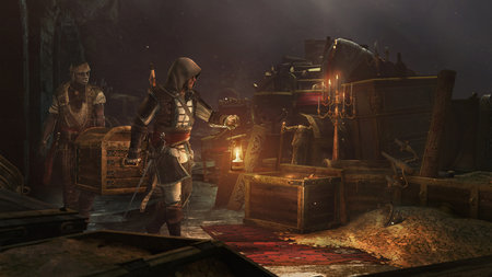 Assassin's Creed 4: Black Flag review - photo 6