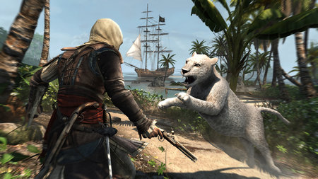 Assassin's Creed 4: Black Flag review - photo 7