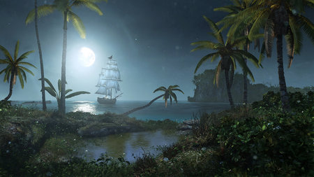 Assassin's Creed 4: Black Flag review - photo 9